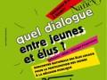Le 9 juin 2006, à l'invitation de l'anacej, les élus locaux se retrouveront à Nancy, pour partager leur engagement en faveur de la participation des jeunes.