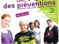 Rassemblements des conseils de jeunes d'Ile de France
