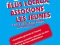 Le 21 mai prochain, se déroulera, à Paris, l'Assemblée générale de l'Anacej puis la Rencontre nationale des élus locaux et de leurs collaborateurs, en présence de Loïc Blondiaux.