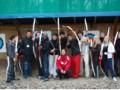 Le week-end d'intégration du Conseil Régional des Jeunes d'Île de France s'est déroulé les 8 et 9 Novembre, à la base de loisirs de Cergy-Pontoise.