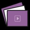 les-vidéo3 violet