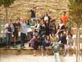 les volontaires en formation 2009/2010