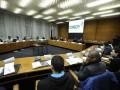 Séance d'installation du conseil des jeunes de Bondy - 7 mars 2012