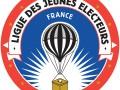 Logo de la Ligue des Jeunes Electeurs