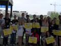 Les lauréats des Prix Anacej des jeunes citoyens 2014 ©Anacej