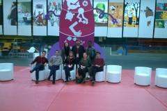 Le Comité Jeunes de l'Anacej à Villeurbanne, lors du 10ème Congrès de l'Anacej, des places sont encore libres !
