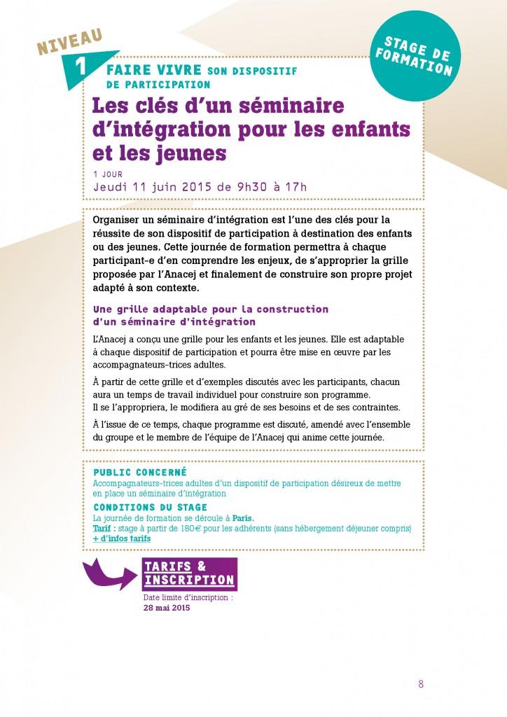 programme_formation_anacej_2015_les-cles-dun-seminaire-dintegration-pour-les-enfants-et-les-jeunes