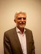 Pascal LESSELINGUE, L'Haÿ-les-Roses, Secrétaire général adjoint