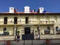 L'hôtel de ville de Cayenne, en Guyanne ©Anacej