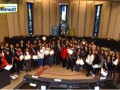 Les conseillers jeunes du 7ème mandat du CDJ de l'Hérault
