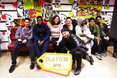 CLJ-bagneux