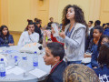 Strasbourg ,Rivetoile  ANACEJ - 25 ans-ateliers  ANACEJ - 25 ans-salle de la bourse, jeunes , citoyens, reflexion citoyenne, debats, table ronde