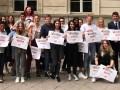 Les lauréats des Prix Anacej des jeunes citoyens 2018 ©Anacej