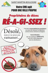 affiche-anti-crotte-CMJ-St-Martin-Boulogne
